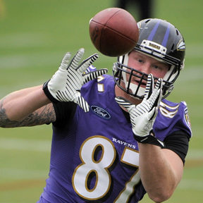 Maxx Williams